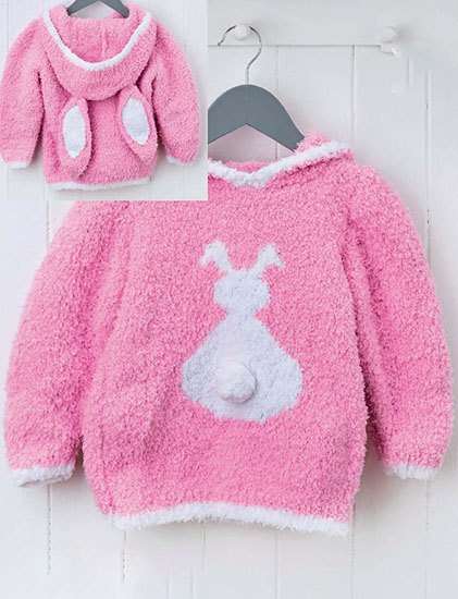 Jumper knitting pattern free