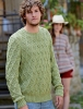 Pullover knitting pattern free