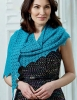 Shawl crochet pattern free