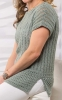 Tee knitting pattern free