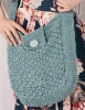 Bag knitting pattern free