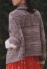 Jacket knitting pattern free