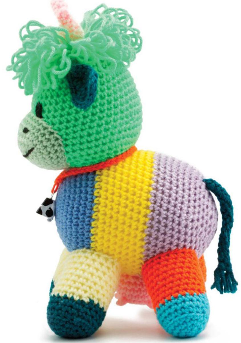 Crochet Cow Pattern Amazing Inspiration Ideas