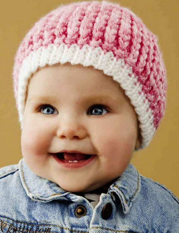 Baby Cloche Crochet Pattern
