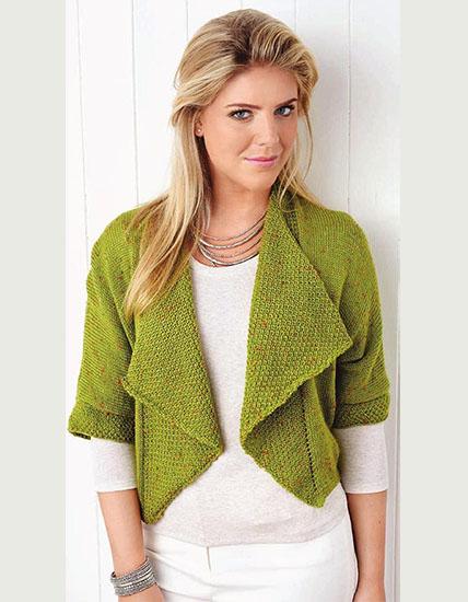 Free Knitting Patterns For Women