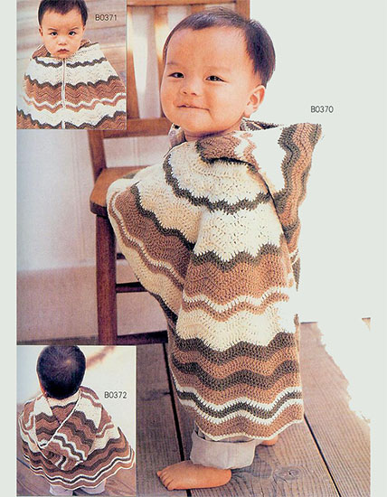Free Knitting And Crochet Patterns For Children