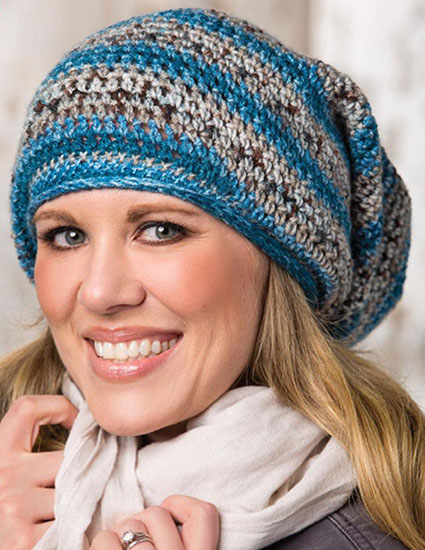 Free Crochet Patterns For Women
