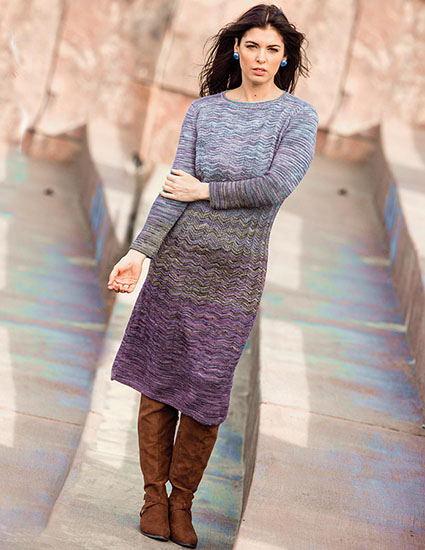 Free Dresses And Tunics Knitting Patterns