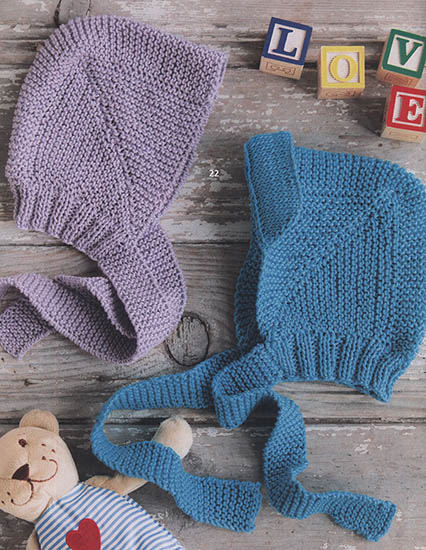 Free Knitting And Crochet Patterns For Boys