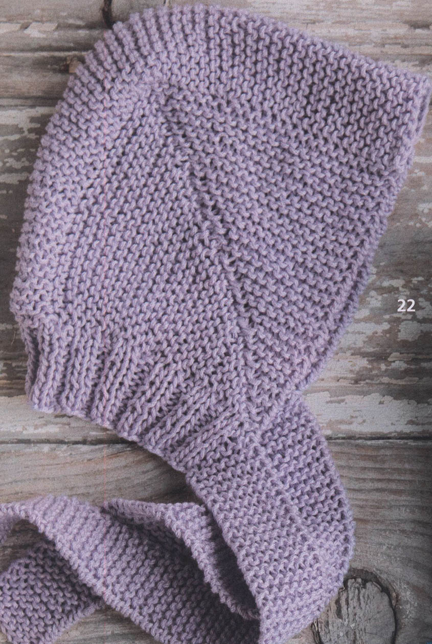 Knitting Pattern New Ideas