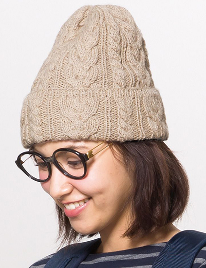 Women's hat knitting pattern free
