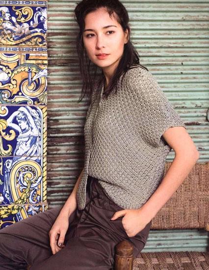 Free Jackets Knitting Patterns