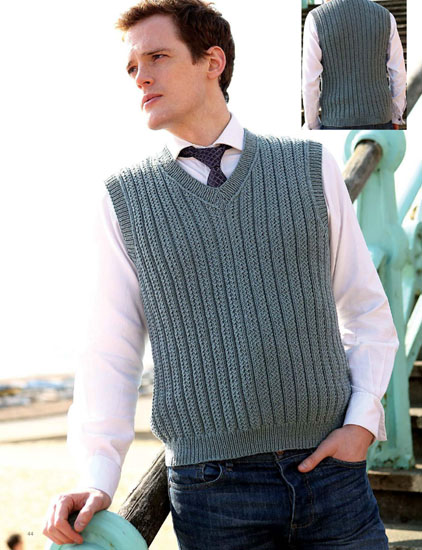 48ddb2b2b Free Knitting And Crochet Patterns For Men