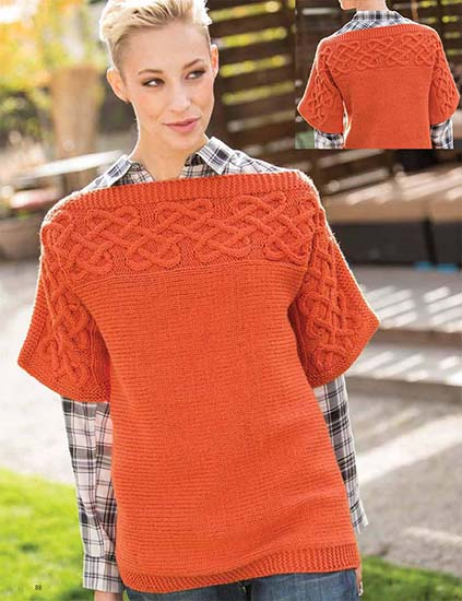 Free Knitting Patterns For Women