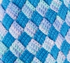 Hot pad crochet pattern free