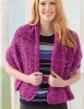 Wrap crochet pattern free