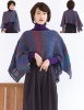 Cape knitting pattern free