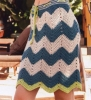 Free crochet pattern skirt