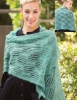 Stole knitting pattern free