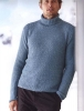 Sweater knitting pattern free